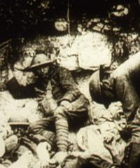 Wwi trench warfare ex 1