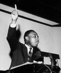 Mlk speeches ex 1