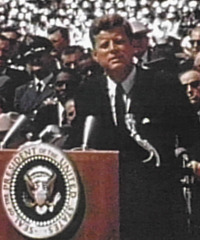 Jfk speech ex 1