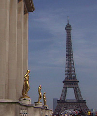 Paris france ex 1