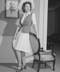 Fashion 1940s ex1