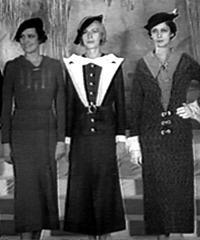 Fashion 1930s ex1
