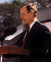 Bush georgehw ex1