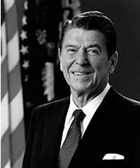 Reagan ronald ex1